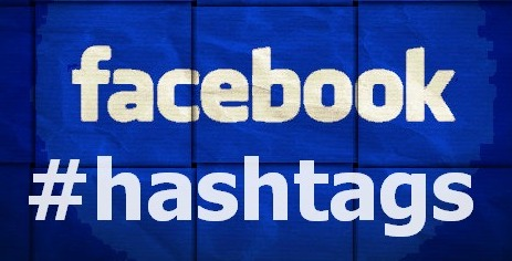 FB imita twitter, ecco come funzionano i nuovi hashtag