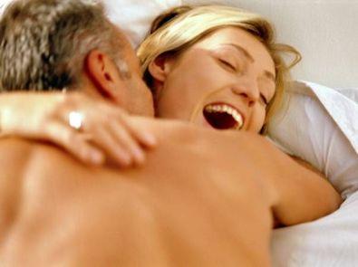 L'orgasmo è essenziale per la salute delle donne